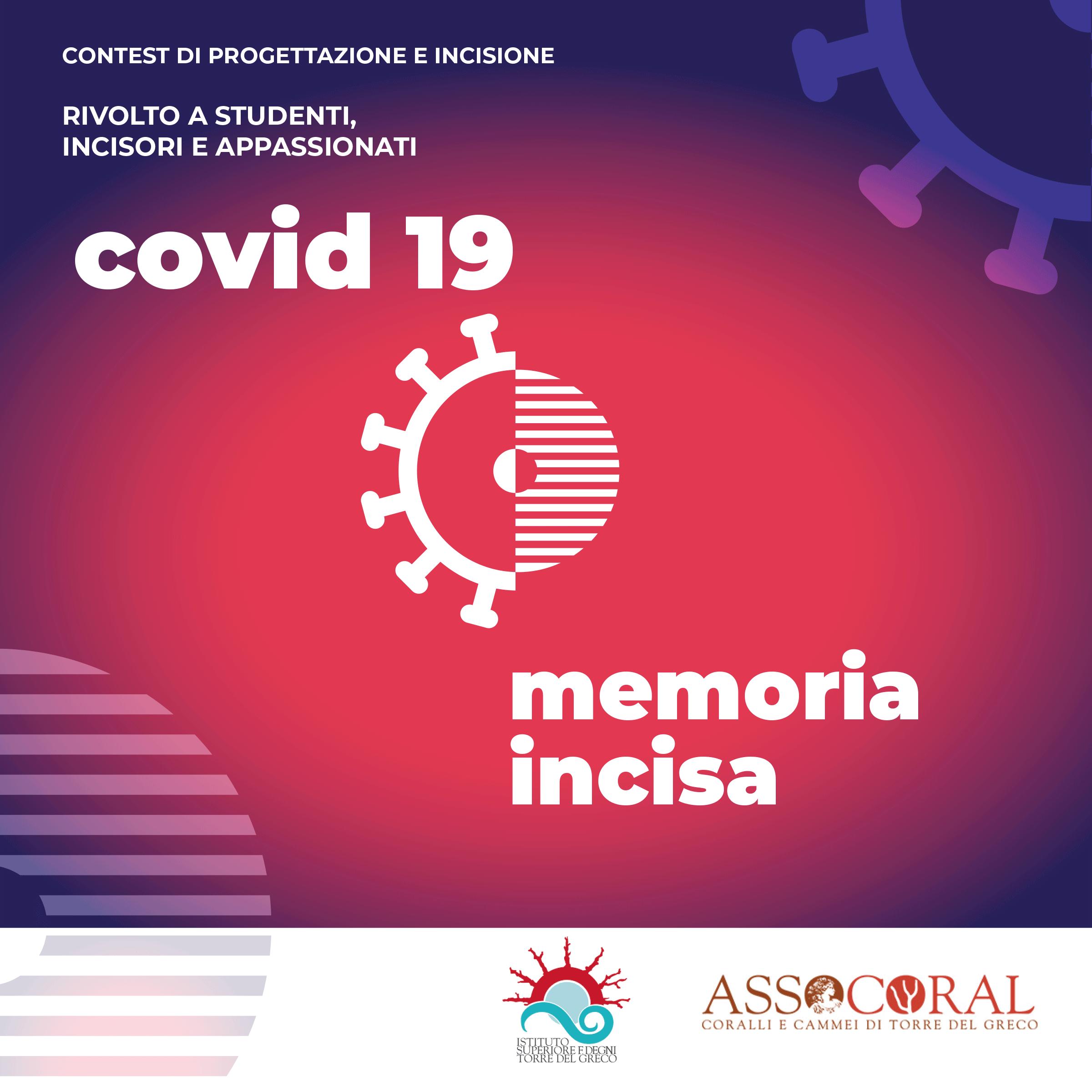 Covid-19: la memoria incisa