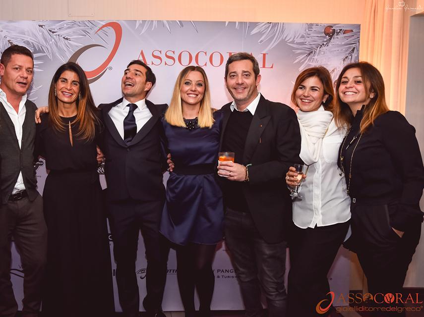 SERATA DI BENEFICENZA - 16 DICEMBRE 2017